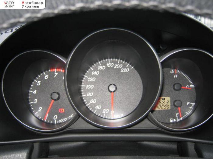 автобазар украины - Продажа 2006 г.в.  Mazda 3