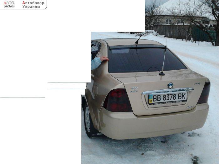 автобазар украины - Продажа 2008 г.в.  Geely CK