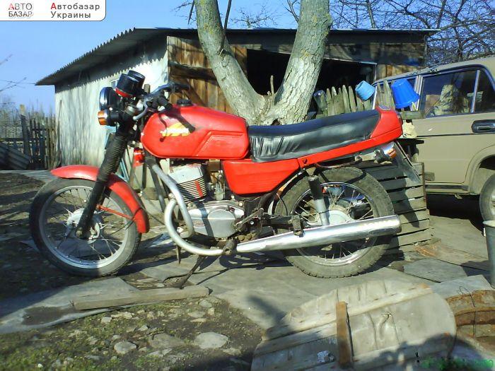 автобазар украины - Продажа 1990 г.в.  ЯВА 638 350/638