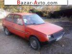 1991 ЗАЗ 1102 Таврия