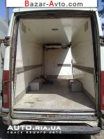 2002 Iveco Turbo Daily 50c13
