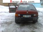 1989 Skoda Favorit