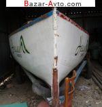 Яхта Ассоль швертбот