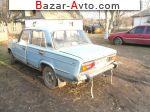 1986 ВАЗ 2106