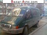 автобазар украины - Продажа 1999 г.в.  Газ Газель 2705