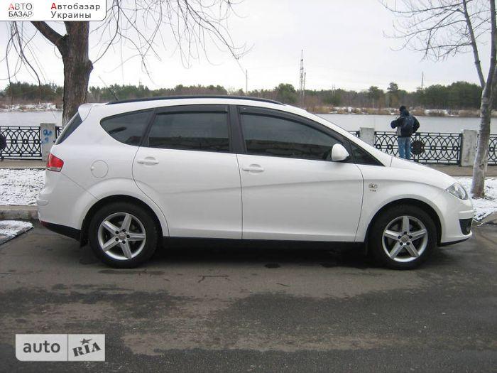 автобазар украины - Продажа 2011 г.в.  Seat Altea