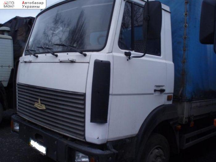 автобазар украины - Продажа 2008 г.в.  МАЗ 437141-272 437041-262