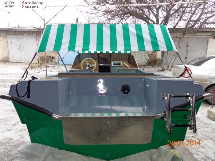 автобазар украины - Продажа 2013 г.в.  Катер Пиранья cтеклопластиковый