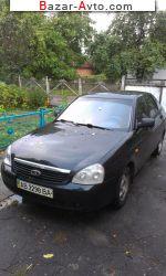 2008 ВАЗ 2172 Priora