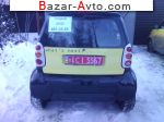 2001 Smart Fortwo