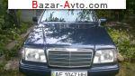 1995 Mercedes E W124
