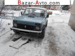 1989 ВАЗ 2121