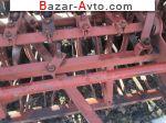 2002 Трактор сеялка СЗ-3.6