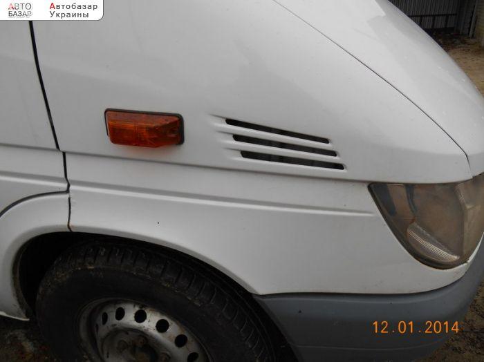 автобазар украины - Продажа 2003 г.в.  Mercedes Sprinter
