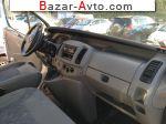 2005 Opel Vivaro