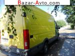 2000 Iveco Turbo Daily