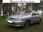 2008 Daewoo Lanos седан