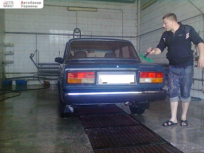 автобазар украины - Продажа 2003 г.в.  ВАЗ 2107 Обмен