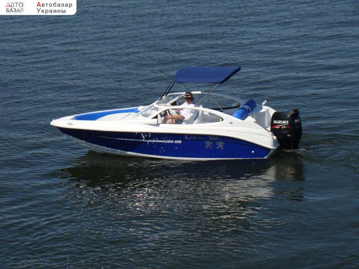 лодка азур