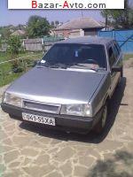 1995 ВАЗ 2109