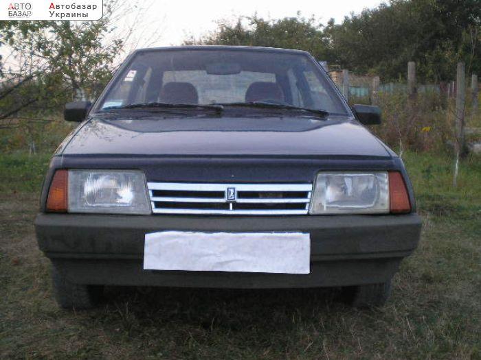 автобазар украины - Продажа 1990 г.в.  ВАЗ 21083