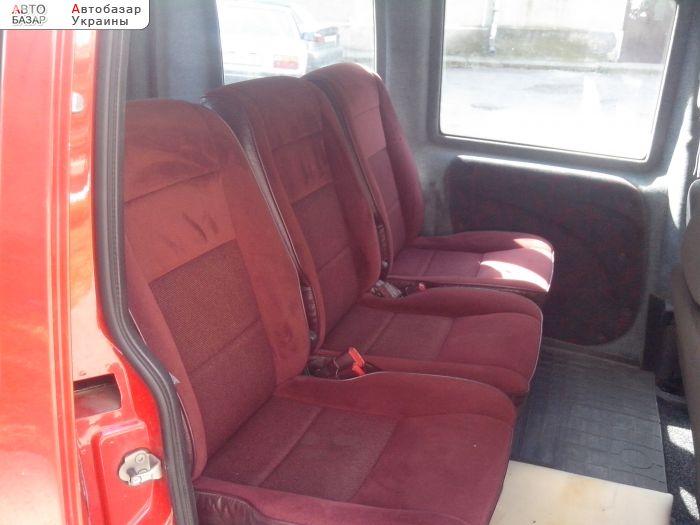 автобазар украины - Продажа 2005 г.в.  Fiat Doblo карго 223
