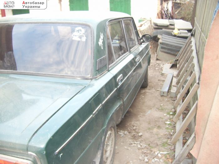 автобазар украины - Продажа 1999 г.в.  ВАЗ 2106