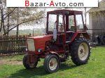 1973 Трактор МТЗ Т-25