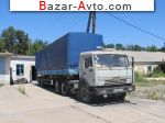2004 КАМАЗ 54115