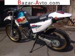 Yamaha TT-R