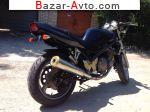 1999 Suzuki Bandit 250cc