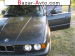1991 BMW 5 Series E34