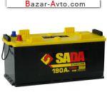 Аккумуляторы Sada