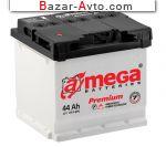 Аккумуляторы А-Мега
