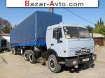 2004 КАМАЗ 54115 С