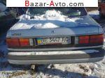 1989 Mazda 929