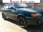 2004 ВАЗ 2115