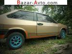 1987 ВАЗ 2108 SAMARA