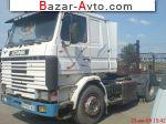 автобазар украины - Продажа 1994 г.в.  Scania  R 113 M