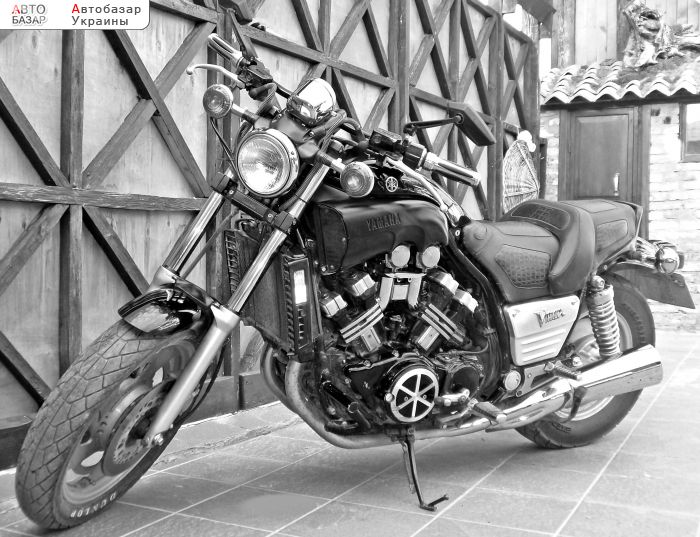 автобазар украины - Продажа 2000 г.в.  Yamaha V-Max