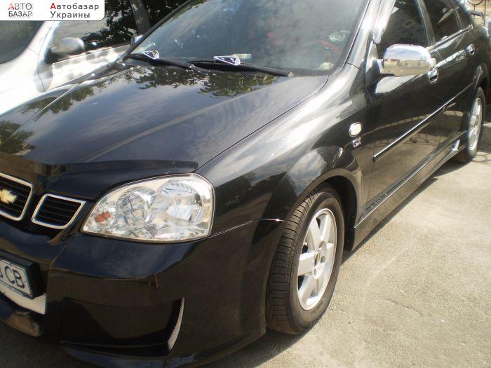 автобазар украины - Продажа 2004 г.в.  Chevrolet Nubira