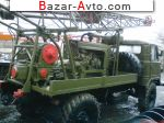1990 Газ 66 Буровая установка УГБ 50 на базе  ГАЗ 66  конверсионная с промывкой