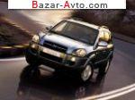 2010 Hyundai Tucson 4WD GLS