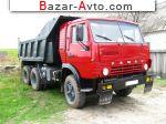 1993 КАМАЗ 55111 55111