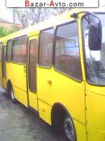 автобазар украины - Продажа 2004 г.в.  Богдан А-092