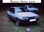1991 ВАЗ 21083