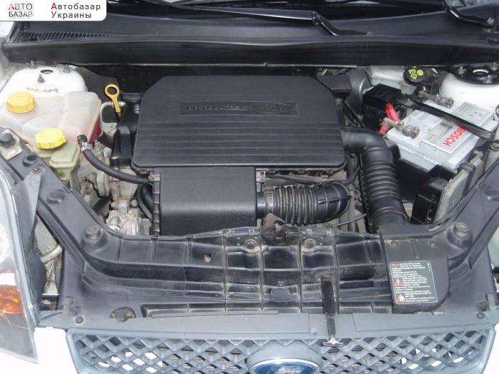 автобазар украины - Продажа 2007 г.в.  Ford Fiesta