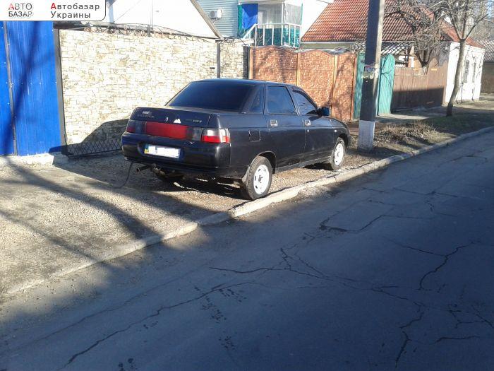 автобазар украины - Обмен 2007 г.в.  ВАЗ 2110