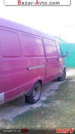2006 Газ 2705