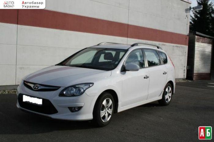 автобазар украины - Продажа 2012 г.в.  Hyundai I30 Cross Wagon